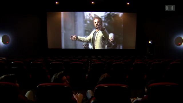 Kinobetreiber kämpfen ums Überleben