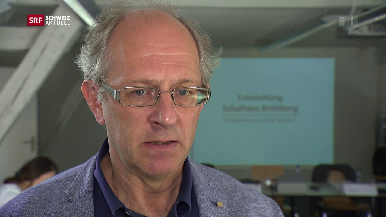 Brühlberg-Schul-Konflikt eskaliert