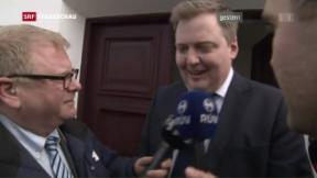 Video «Rücktritt vom Rücktritt» abspielen