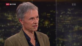 Video «FOKUS: Gespräch mit IT-Professor Ueli Maurer» abspielen