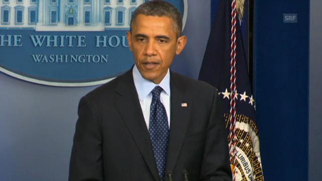 Obama redet zur Nation