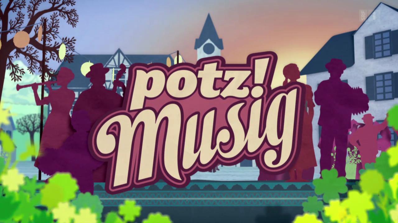 «Potzmusig» Jodel-Wunschkonzert