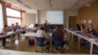 Video «Fokus: Grosse Unterschiede bei Maturitätsquote» abspielen