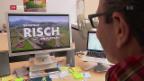 Video «Gemeinden präsentieren sich im Film» abspielen