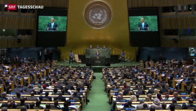 Video «Kriege und Seuche – die Welt gerät aus den Fugen» abspielen