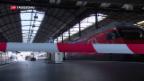Video «Millionenschaden und Notregime in Luzern» abspielen