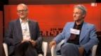 Video «Schertenlaib & Jegerlehner» abspielen
