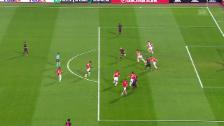 Link öffnet eine Lightbox. Video Giroud erlöst Arsenal mit spätem Siegtor abspielen