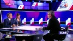 Video «Frankreich: Der letzte Showdown vor den Wahlen» abspielen