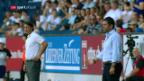 Video «Forte vs. Yakin: Zürich siegt gegen Schaffhausen» abspielen