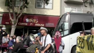Video «San Francisco und die Wut auf die IT-Pendler» abspielen