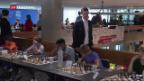 Video «Magnus Carlsen am Schachfestival Biel» abspielen