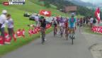 Video «Überraschungssieger an der Tour de Suisse» abspielen