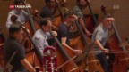 Video ««Lucerne Festival Orchestra» auf Asientour» abspielen