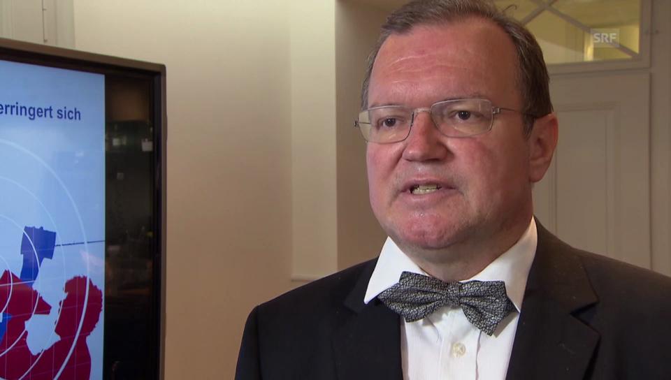 Claude Longchamp zur Mindestlohn-Initiative