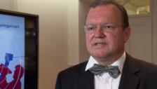 Video «Claude Longchamp zur Mindestlohn-Initiative» abspielen
