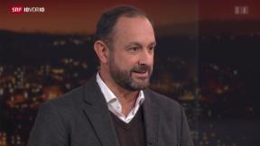 Video «FOKUS: Fifa-Kenner Bruno Affentranger im Gespräch» abspielen