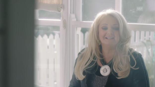 Video «England: Bonnie Tyler, «Believe In Me»» abspielen