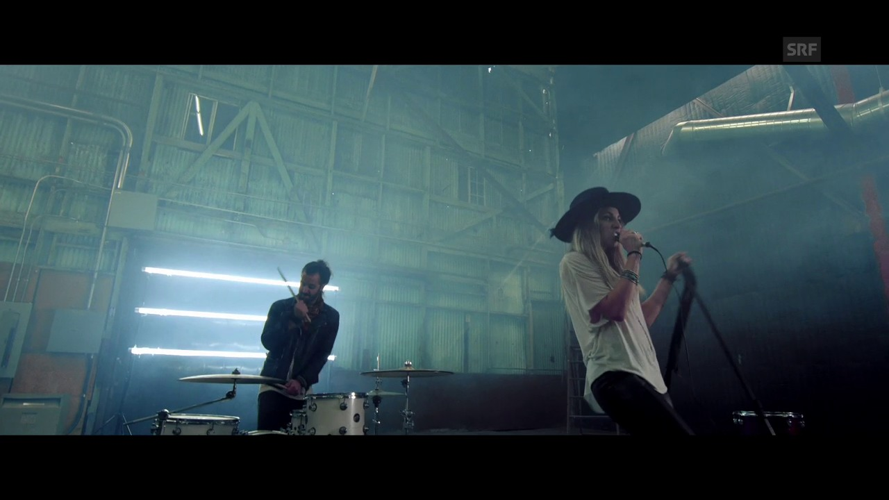 ZiBBZ - Stones - offizielles Musikvideo - #srfesc