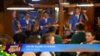 Video «Ländlerkapelle GrischArt» abspielen