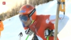 Video «Ski: Das Männer-Speed-Team vor dem Saisonstart» abspielen