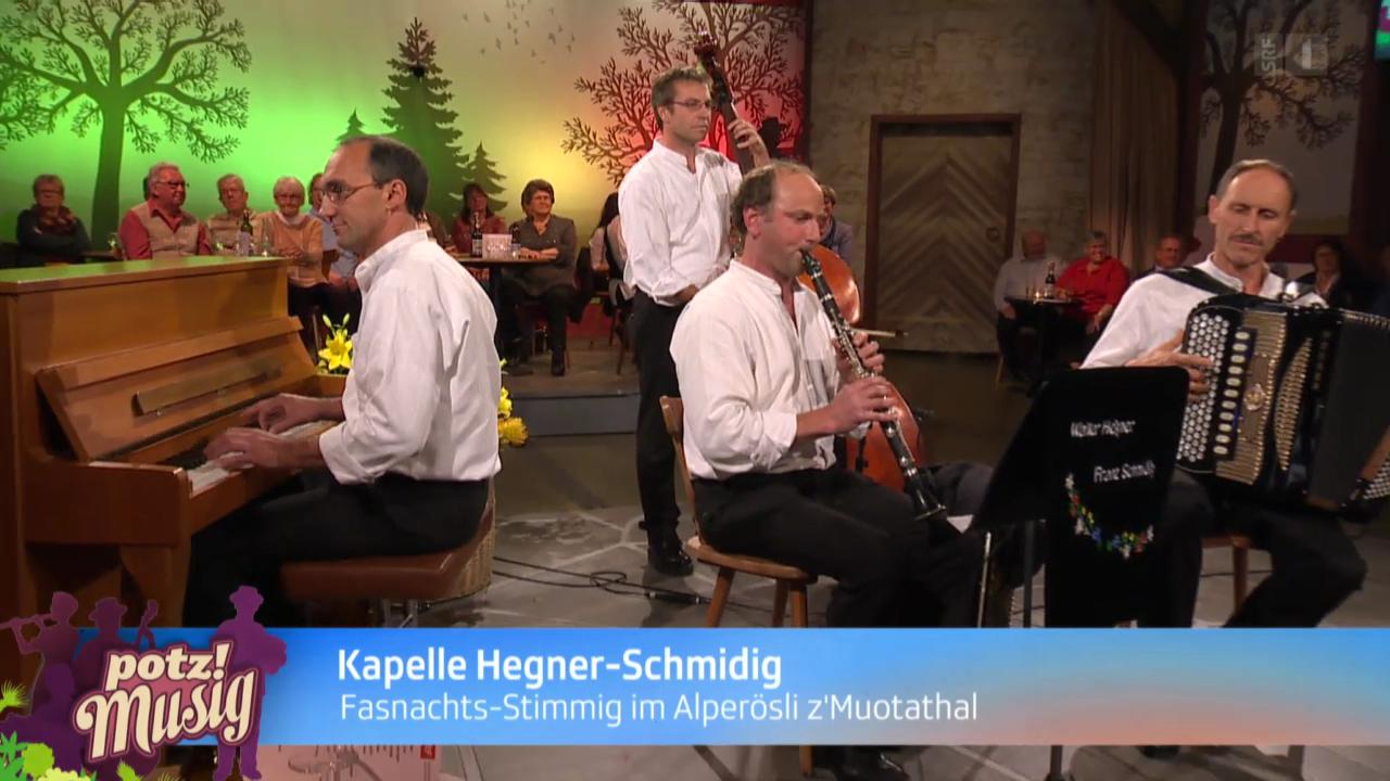 Kapelle Hegner-Schmidig