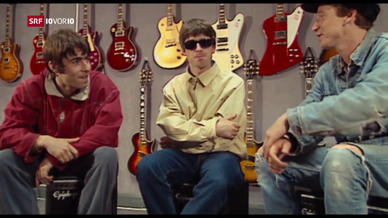 Geschichte von Oasis kommt in die Kinos