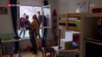 Video «FOKUS: Bundesrat will Prämienverbilligung kürzen» abspielen