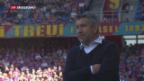 Video «FCB trennt sich von Fischer» abspielen