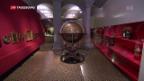 Video «Rätsel um St. Galler Globus gelöst» abspielen