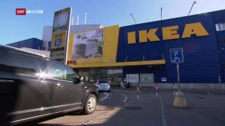 Video «Wie IKEA die Schweizer Wohnzimmer veränderte» abspielen