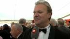 Video «Grosse Ehre für Carlo Brunner» abspielen