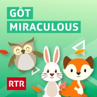 Gôt Miraculous