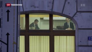 Video « Rücktritt oder nicht Rücktritt» abspielen