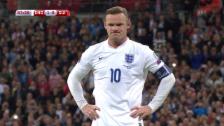 Video «Das historische Tor von Wayne Rooney» abspielen
