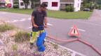 Video «Dreckiges Trinkwasser» abspielen