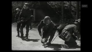 Video «Alpenfestung – Leben im Réduit (1/5)» abspielen