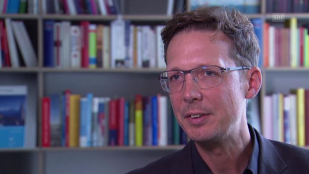 Video «Michael Hermann zum Ergebnis von Economiesuisse» abspielen