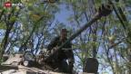 Video «Lage in Ostukraine äusserst gespannt» abspielen