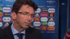 Video «UEFA-Turnierchef Martin Kallen im Interview, Teil 4» abspielen