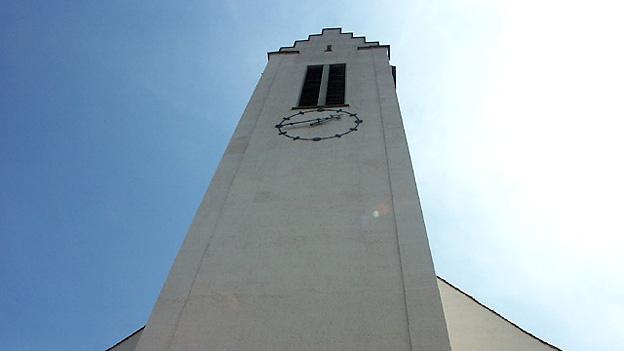 Glockengeläut der Stadtkirche in Frauenfeld