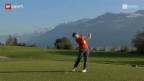 Video «Tscheggsch de Pögg: Wer erfand Golf?» abspielen