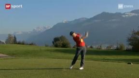 Video ««Tscheggsch de Pögg»: Wer erfand Golf? » abspielen