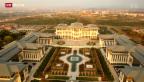 Video «FOKUS: Regieren mit Herrscherhand» abspielen
