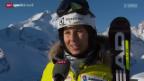 Video «Ski alpin: Wendy Holdener vor dem Saisonstart» abspielen