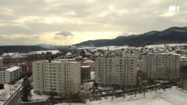 Video «Neuenhof: Aufbäumen gegen die Pleite» abspielen