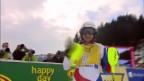 Video «2. Lauf von Wendy Holdener» abspielen