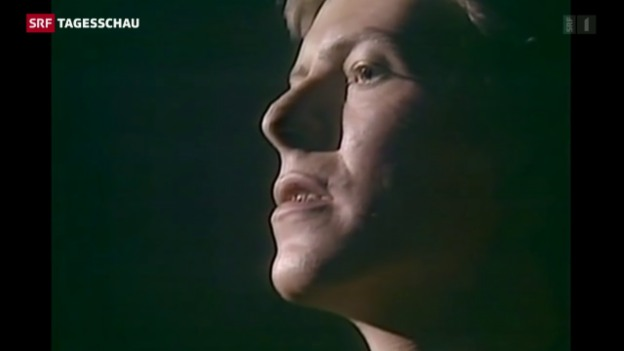 Video «Zum Tod der Pop-Ikone David Bowie» abspielen