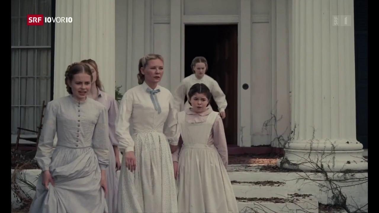 Coppola in Cannes: «Die Verführten»