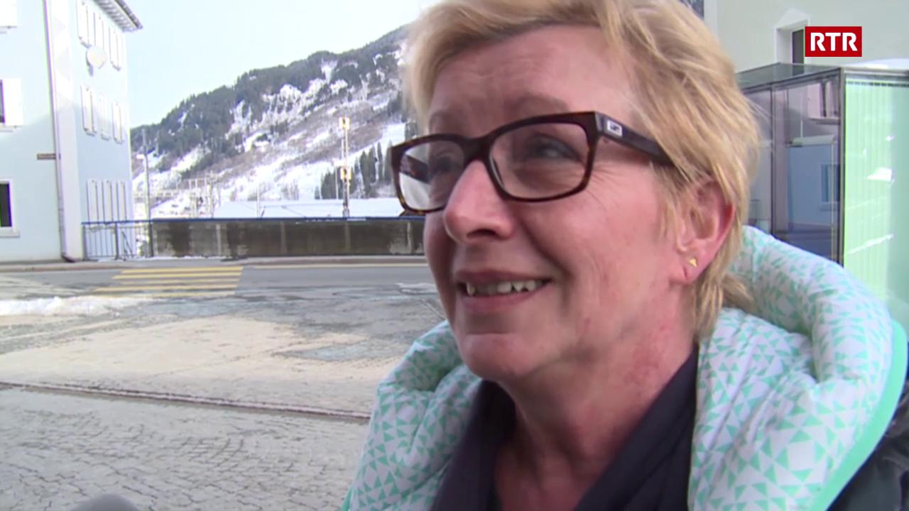 Renata Gadola, Mustér